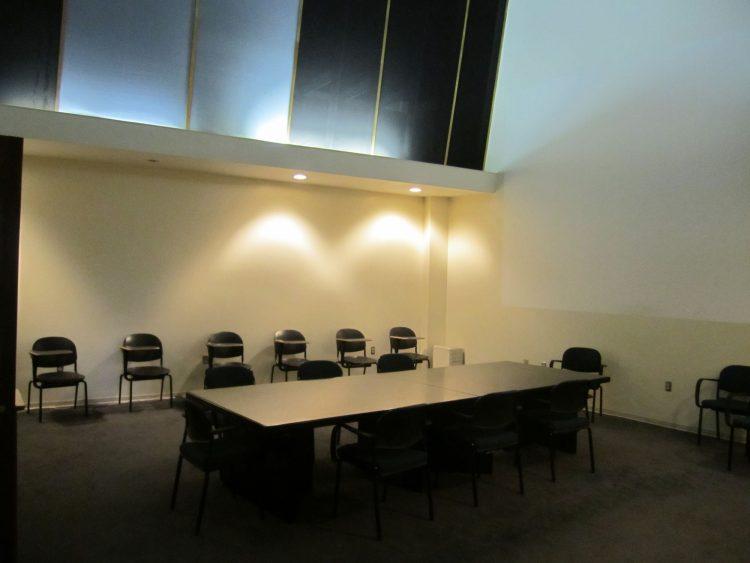 Virtual Listening Room