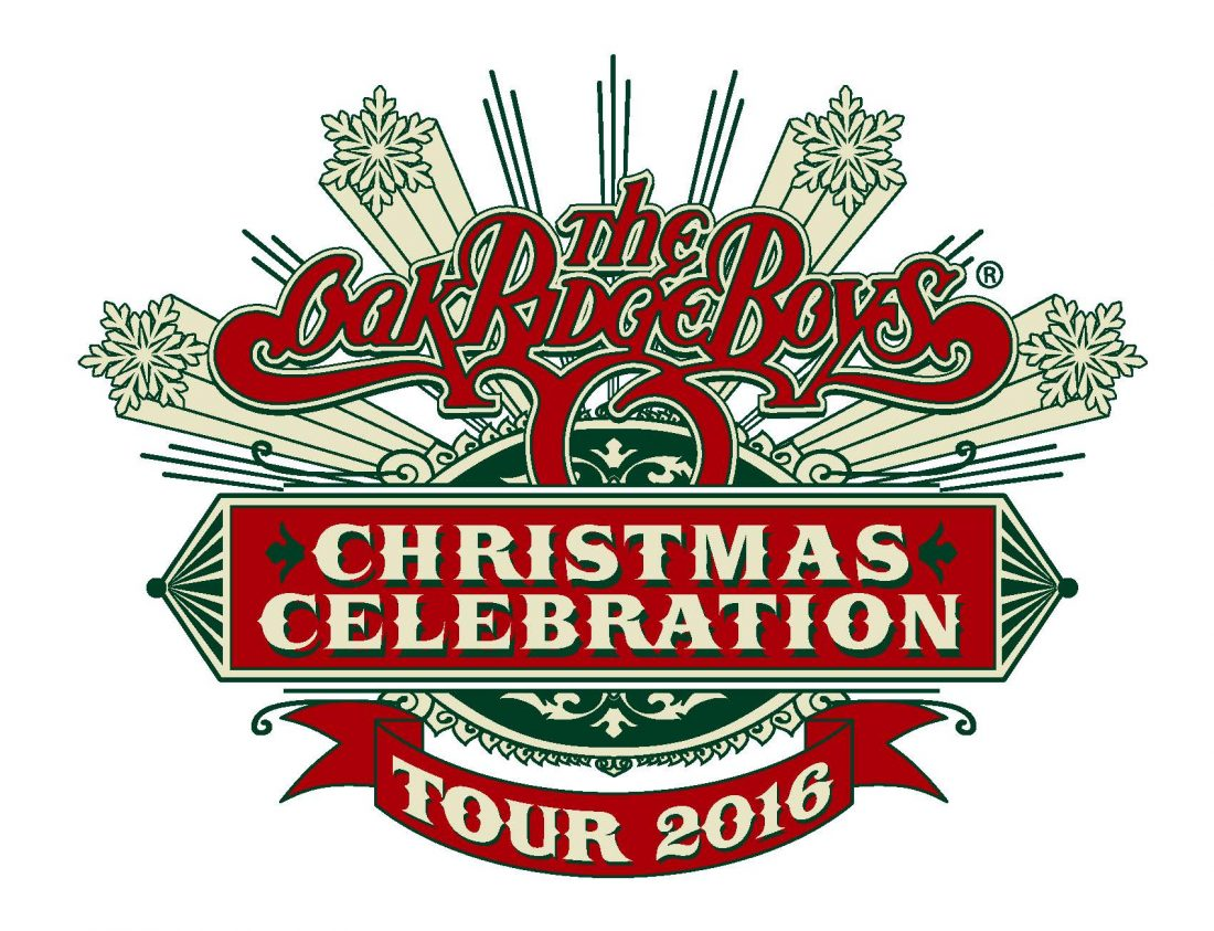 Oak Ridge Boys Christmas Celebration On Sale Date – VRCFA