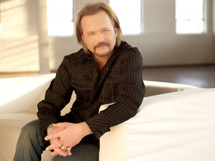 Travis tritt portsmouth ohio
